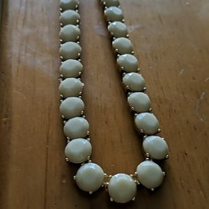 $5 Add-on Banana republic necklace gold plated